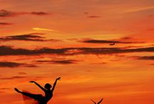 Dance<3 / by Nicole Converse-Olson