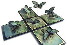 Dragonflies (real) / dragonflies / by Jill Smith
