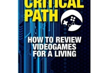 Books! / Books that are a must read for any gamer or geek.  / by TMG: The Married Gamers