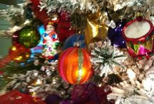 Christmas Decorations and Inspirations  / by Rebecca Robeson