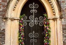 Entrances / by Teresa Garringer