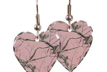 Realtree Pink Camo Gifts / by Realtree