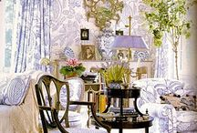 Home Decor / by Tracy Tyrell