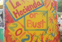 Hunt, Texas Centennial Parade / by La Hacienda Treatment Center
