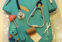 Nurse / by Becky Harrington