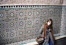 Floors & Walls / by Carolyn Reid