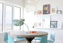 Client: Besh Cabinets / by Alva Horton