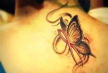 Tatts  / by Amy Beaulieu