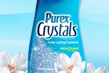 Scent-sational Spring, Inspired by Purex / by Carolyn Daley