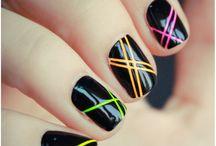 Nail Polish / by Kayla Griffin