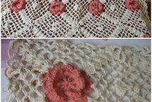Crochet Afghans / by Tiffany R