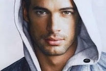William Levy / by @healthyghost