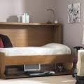 Kids Bedroom / Design solutions for the Kids bedroom condo: Storage solutions, shelves. fancy bed-to-desk solution / by Adam Axbey