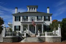 Activities in Augusta / Activities to do in Augusta Maine while staying at the Senator Inn & Spa. / by Senator Inn