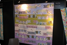 quilts that make me want to, too / by Corinnea Martindale