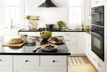 next house project - kitchen  / by Rebekah Johnson