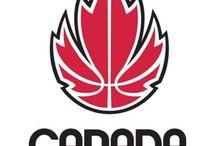 Basketball Stuff / by Toronto Raptors