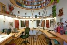 Dream Home: Bonus/Craft Room / by Liz Juhnke