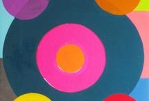 Geometric / by Carla Cardoso | Oi! Xica posters design