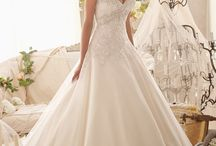 Wedding Day Attire / by Stephanie Prinsen