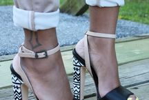 Fashion / by Keisha Vinales