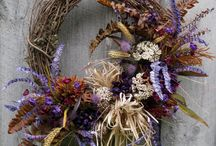 Wreaths / by Patsy Raymond