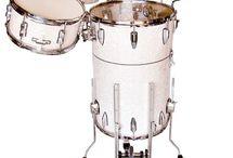 Drums / by Keith Bellisle