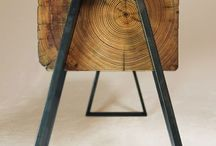 Hand Tools and Forging / by Arick & Kristen Mittler