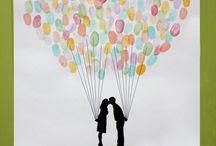 Wedding Fun Ideas / by McKenzie Lindsey