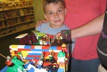 Lego Club / by Junior Room