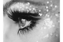 eyes / by Carolyn Hildreth