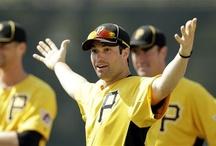 Pittsburgh Pirates #BUCN  / by Tamara Dajani
