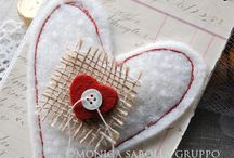 Hearts / by Ronell Charka