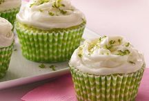 Cupcakes! / If cupcakes are wrong, we don't wanna be right! / by Pillsbury