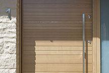 Entrance Door / by Paula Daroca