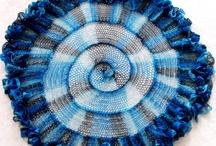 Crochet / by Stephanie Cater