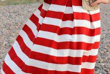 Skirt Inspiration / by hanoola grec
