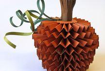 Paper Crafts / by Karen Driscoll