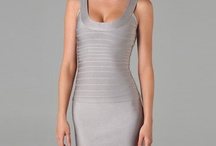 Herve Leger / by Lucy Turner