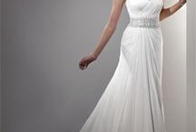 dream wedding :) / by Meredith Mercier