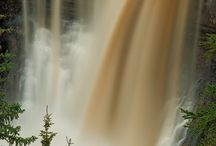 ♒ Waterfalls / Waterfalls from every part of the globe. / by jrachelle