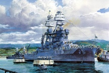 Pearl Harbor ..Dec.7 1941 / by Diane Harshaw-Micken