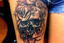 Ink / by Ashley Valenzuela
