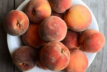 Just peachy / by Irene Hartup