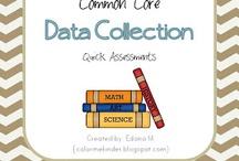 common core / by Amanda Viverette