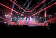 Backstreet Boys / BSB / by Live Nation