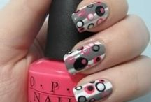 Nails. Want / by Denise Britt