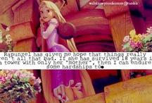 My life as a Disney princess / by Alisha Minor