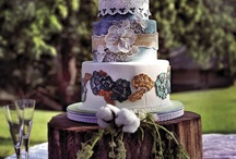Rustic wedding / by Linda A