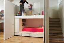 Home - Bunk rooms / by Amy Wilson